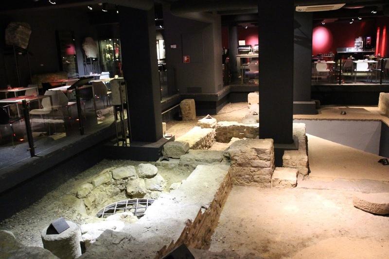 römische-ruinen-derlon-hotel