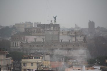 Düsteres Rom – 4 geheimnisvolle Orte