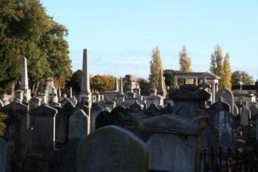 Friedhöfe von Dublin – Glasnevin und Mount Jerome