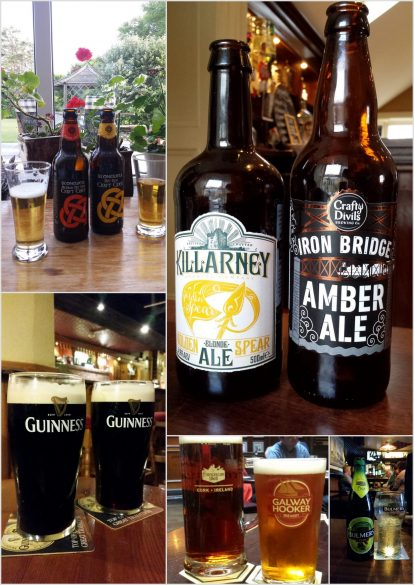 Trinken-Irland-Bier-Ale-Ganz