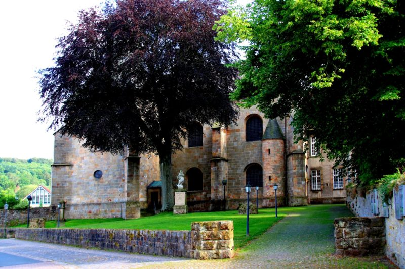 Kloster-Willebadessen-1