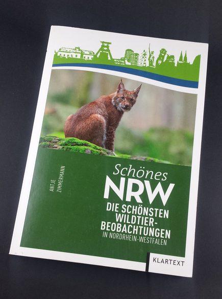 Tipps für Naturbeobachtungen, Wildtierbeobachtungen in Nordrhein-Westfalen