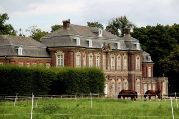 Schloss Nordkirchen – prachtvoll und imposant