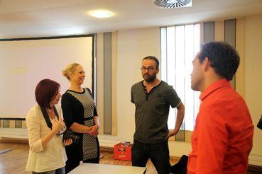 Ein besonderes Bloggerevent in Paderborn
