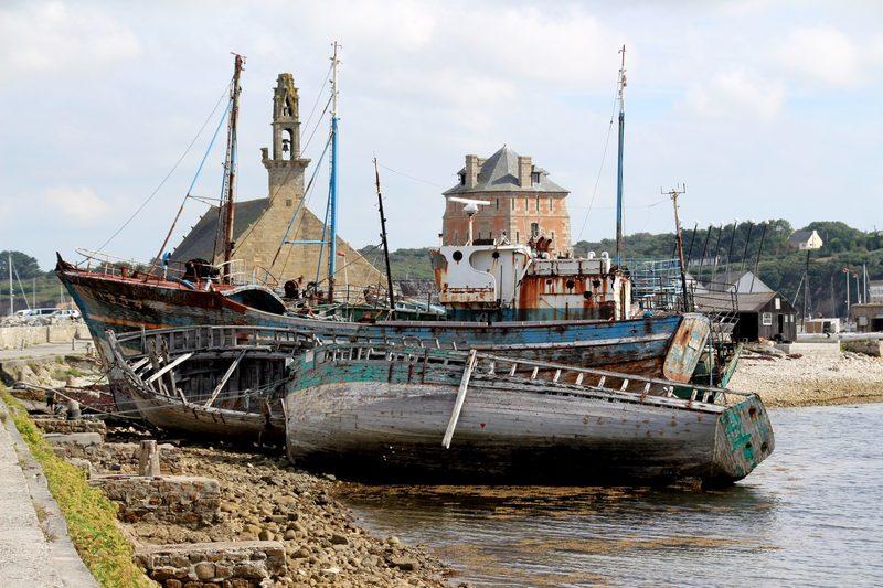 schiffsfriedhof-schiffswracks-bretagne-camaret-sur-mer-1
