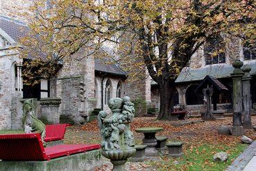 Kloster St. Ägidien und jüdisches Museum – Geheimtipp für Braunschweig