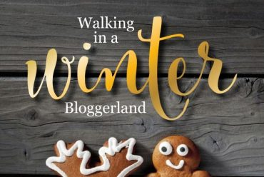 Walking in a Winter Bloggerland – Ein Blogger-Adventskalender