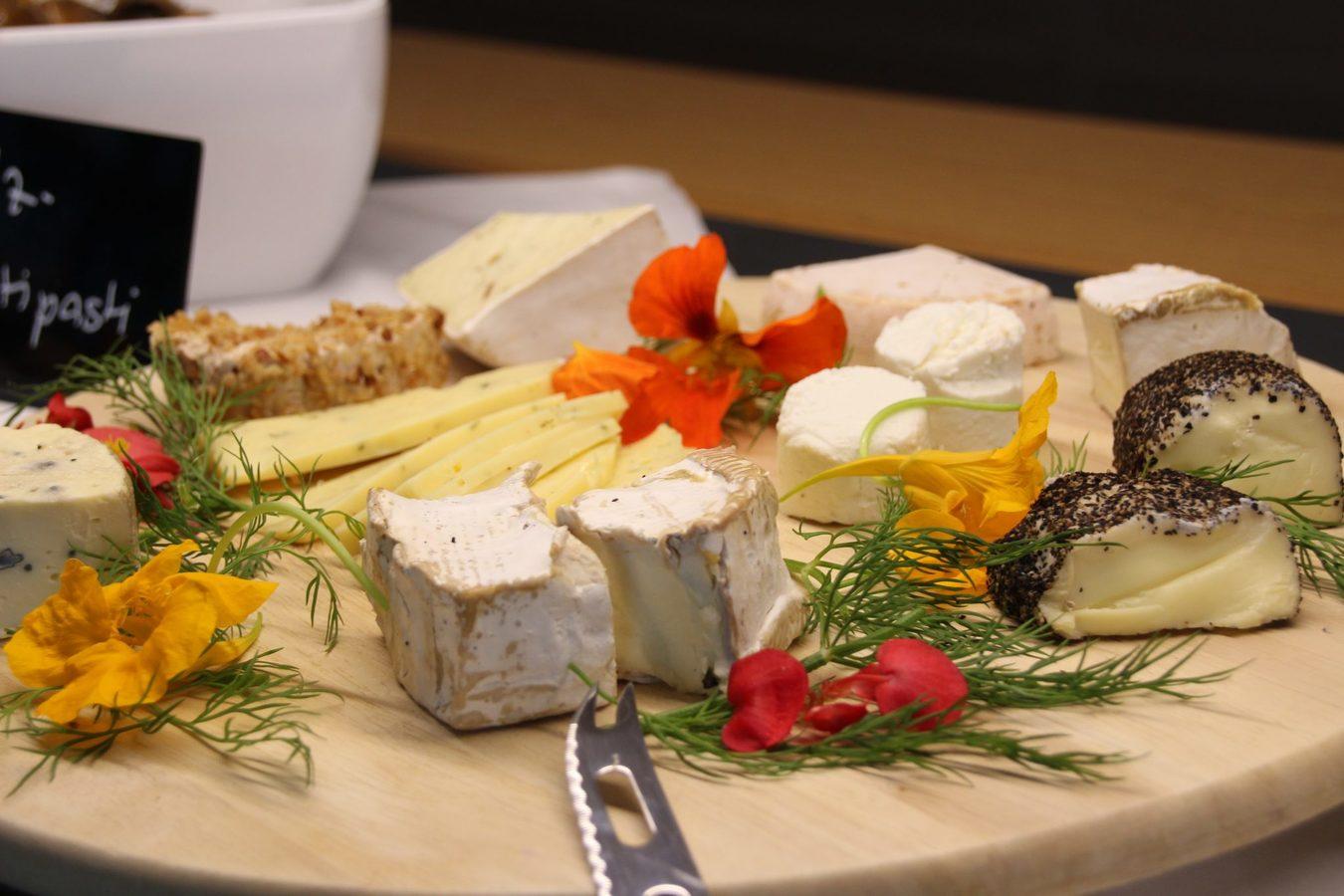 regionale und saisonale Küche, Bio-Küche, Bio-Hotel