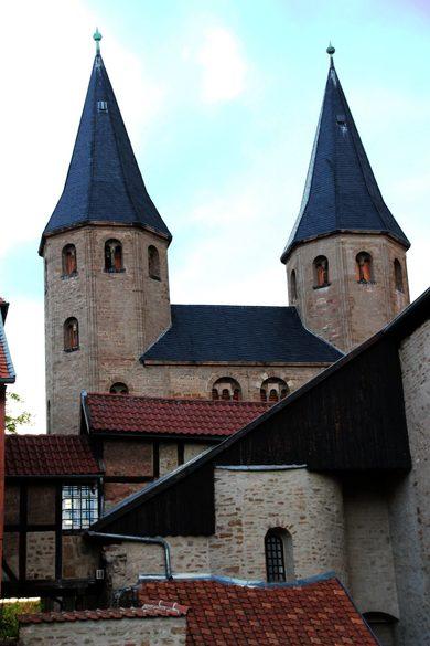 Kloster Drübeck, Tagungszentrum, Hotel