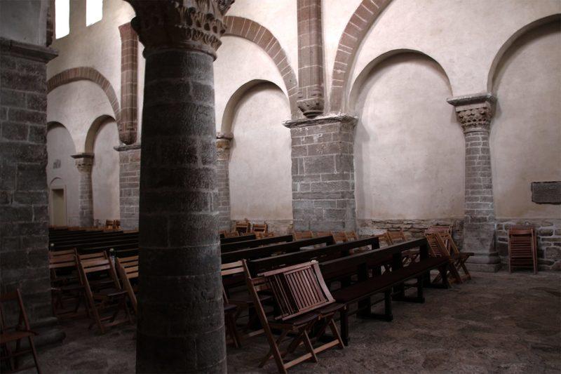 Klosterkirche Harz, Kloster Drübeck, Kloster-Wanderweg