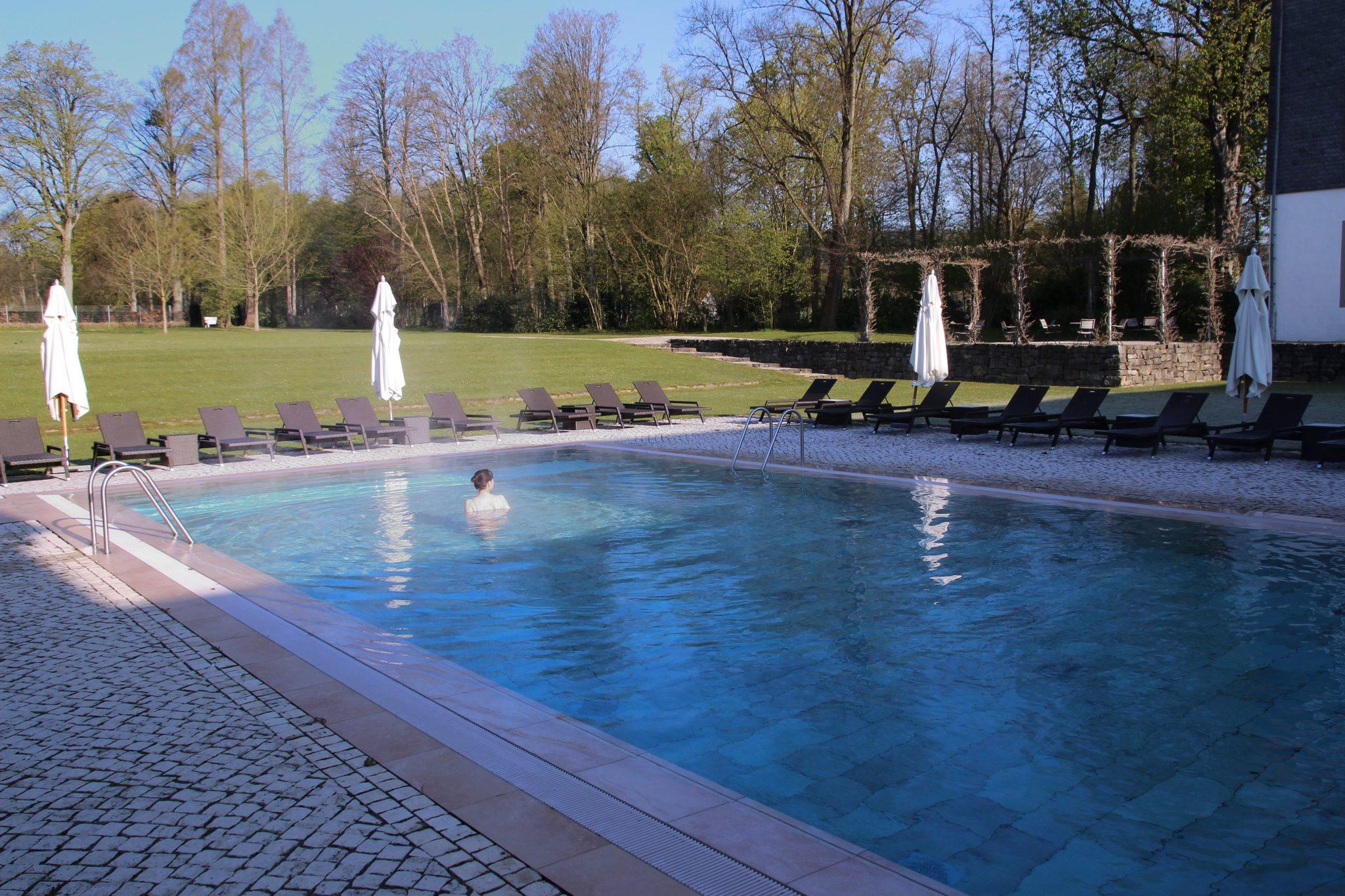 Entspannung Und Wellness In Nrw Graflicher Park Grand Resort Bad