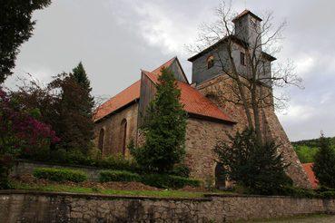 Wandern und Pilgern – Stationen auf dem Harzer Klosterwanderweg