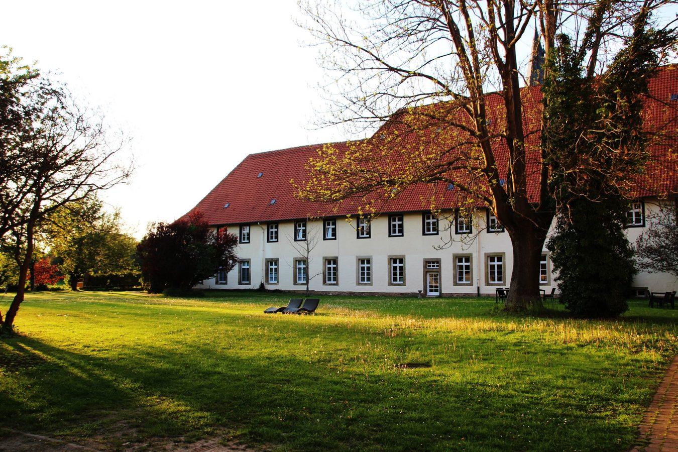 Hotel Kloster Wöltingerode im Harz, Harzer Klosterwanderweg
