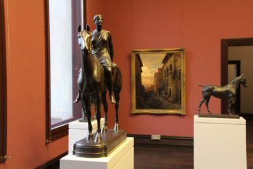 Kunsthalle Bremen – Bildende Kunst aus über 600 Jahren