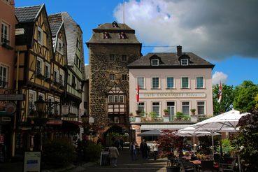 Ausflugstipps am Mittelrhein – sehenswerte und schöne Städte