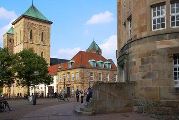 Spaziergang durch Osnabrück – meine Eindrücke und Sightseeingtipps