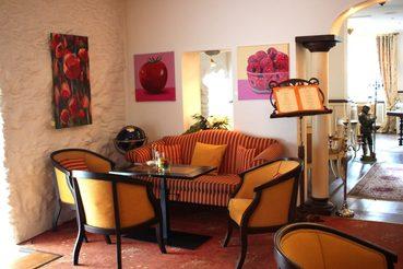 Schlosshotel Rheinfels in St. Goar – Luxus und Entspannung oberhalb des Rheins