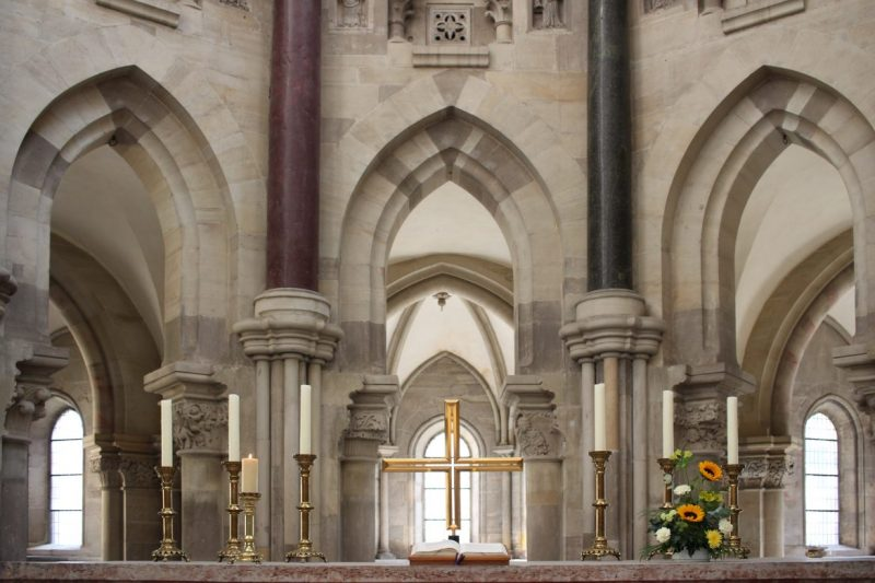 Dom von Magdeburg, zweitgrößter Dom Deutschlands, Sehenswürdigkeiten von Magdeburg, Tipps für Magdeburg