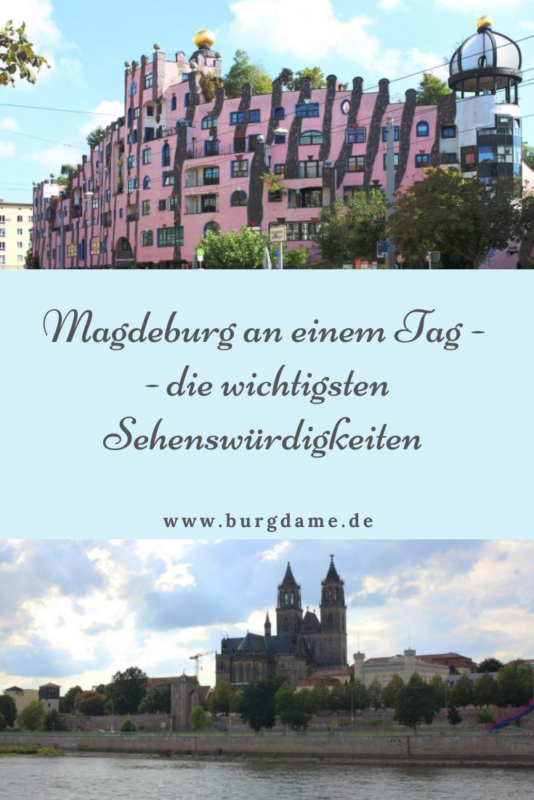 Tipps für Magdeburg