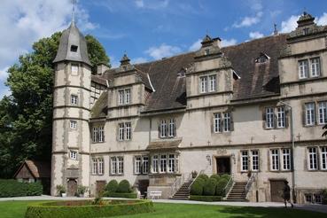 Kultur und Genuss in Ostwestfalen – Schloss Wendlinghausen