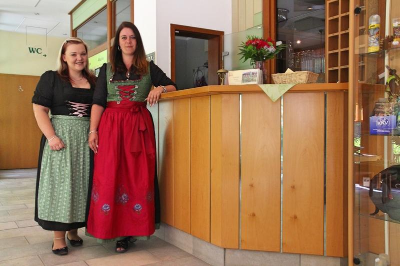 Wanderhotel Ilsenburg, Hotel beim Brocken, Harz