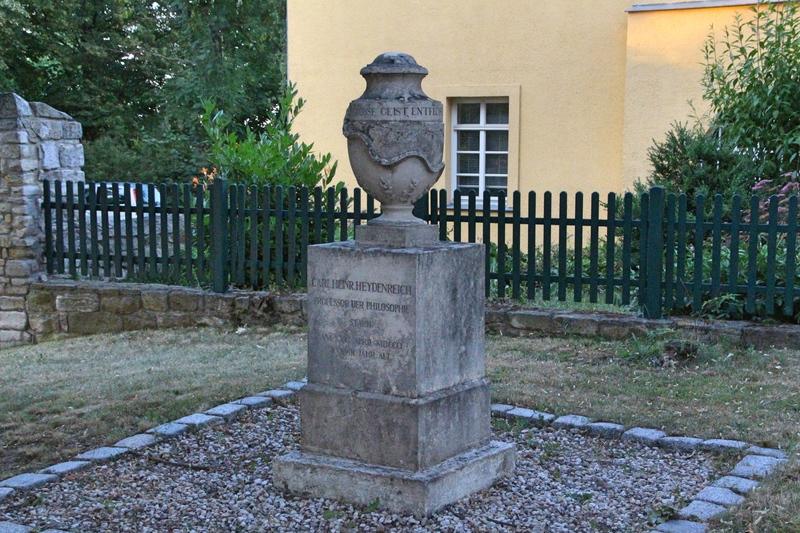 Sehenswert in Weißenfels, Burgenlandkreis
