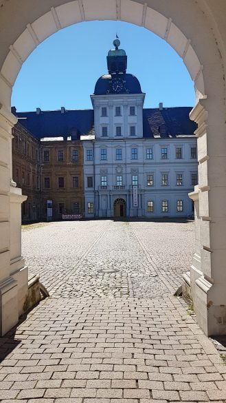 Schlösser Saale-Unstrut, Sachsen-Anhalt