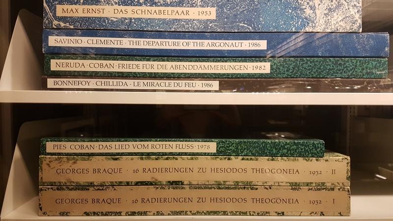 Herzog August Bibliothek, Bücherliebe, Antike Bücher,