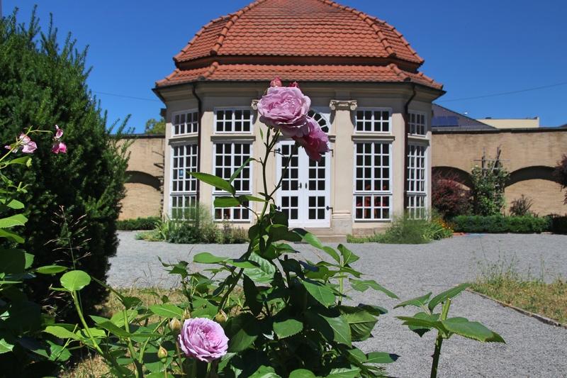 Sehenswürdigkeiten Saale-Unstrut, Novalis in Weißenfels