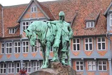 Sehenswürdigkeiten von Wolfenbüttel – Top 10 Tipps für Kultur und Geschichte