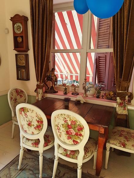 Tolles Café in Antalya, Tee trinken in Antalya