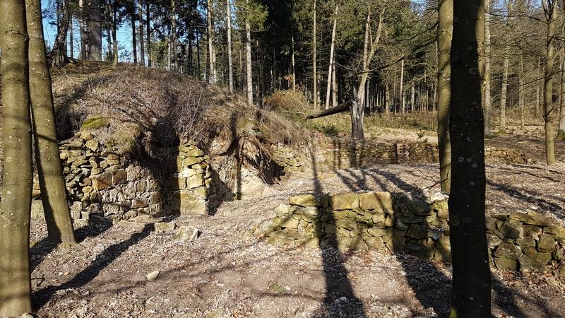 Wandern im Teutoburger Wald, Wanderwege Ostwestfalen