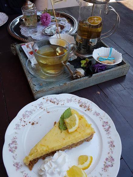 Café-Empfehlung für Antalya, Teestube Antalya