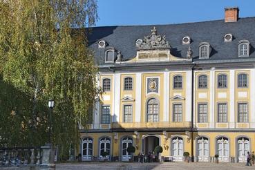 Heidecksburg in Rudolstadt und Rococo en Miniature
