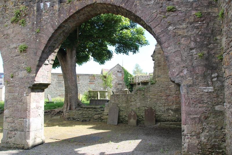Sehenswürdigkeiten von Wexford, geheimnisvolle Ruinen in Irland