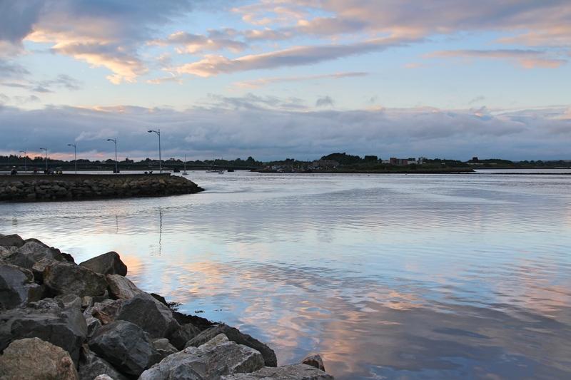 Sehenswert in Wexford, Sehenswerte Städte in Irland