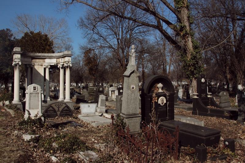 jüdischer Friedhof Bulgarien, alter Friedhof Sofia, Gothic Sofia, Dark Sofia