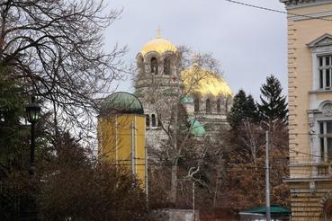 Warum hatte Bulgarien deutsche Könige?