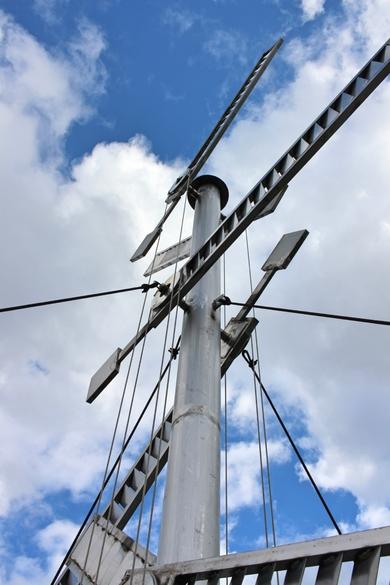 Optische Telegrafenstation, Willebadessen, Tag des offenen Denkmals