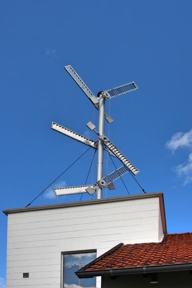 Optischer Telegraf, Willebadessen, Tag des offenen Denkmals