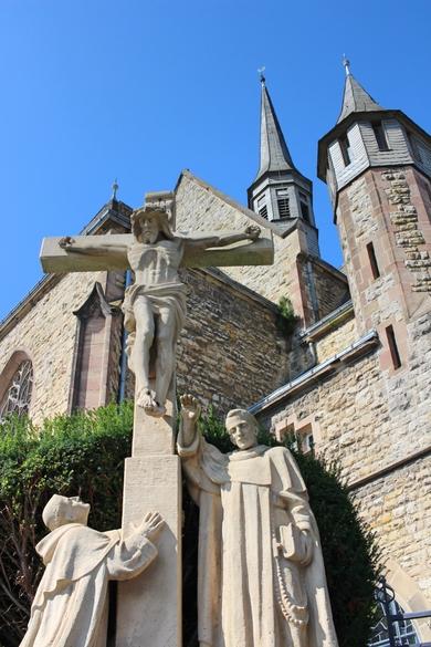 orthodoxe Kirche Ostwestfalen, Sehenswert in Warburg,