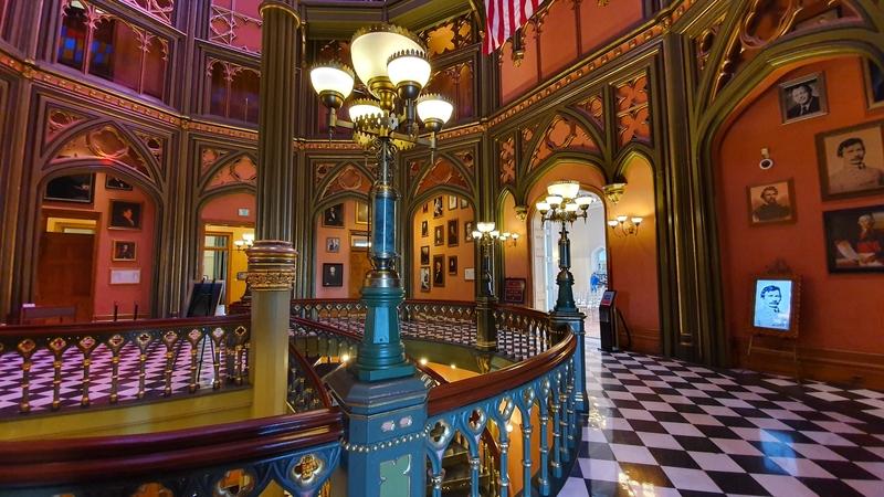 Kitschiges Schloss, Schloss von Disney,