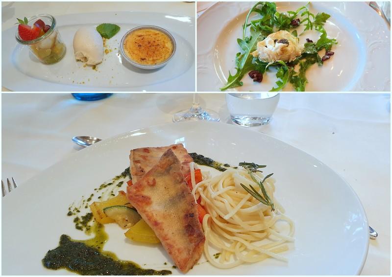 Genuss im Sauerland, Hotelempfehlung Sauerland, Dinner