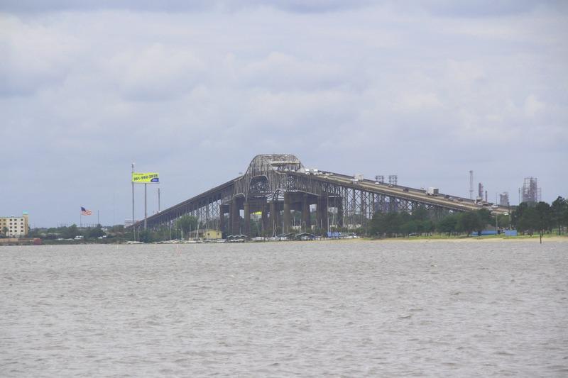 Sightseeing in Lake Charles, Sehenswerte Städte in Louisiana