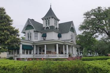 6 Gründe, um Lake Charles, Louisiana zu besuchen