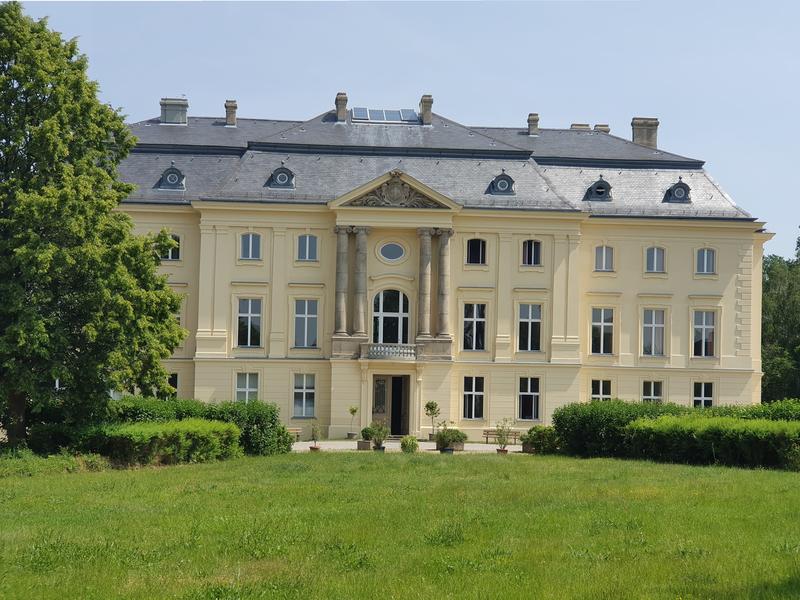 Schloss Trebnitz, Schlösser in Brandenburg, Sehenswürdigkeiten im Oder-Spree-Kreis