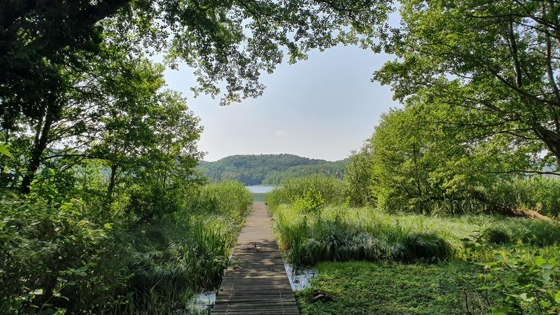 Naherholungsort bei Berlin, Seen bei Berlin, Ausflugsziel Berliner Umland