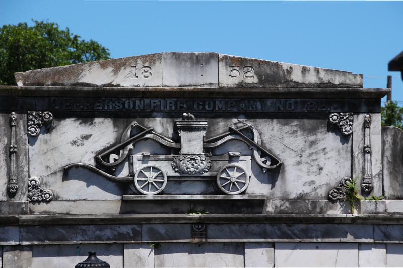 Leichenwagen New Orleans, Jazz Begräbnis