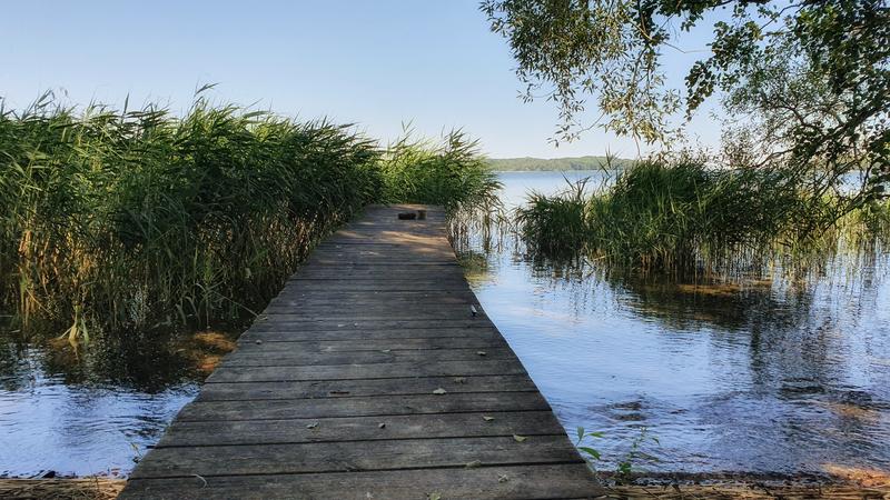 Sehenswert bei Schwerin, Picknick Ideen bei Schwerin