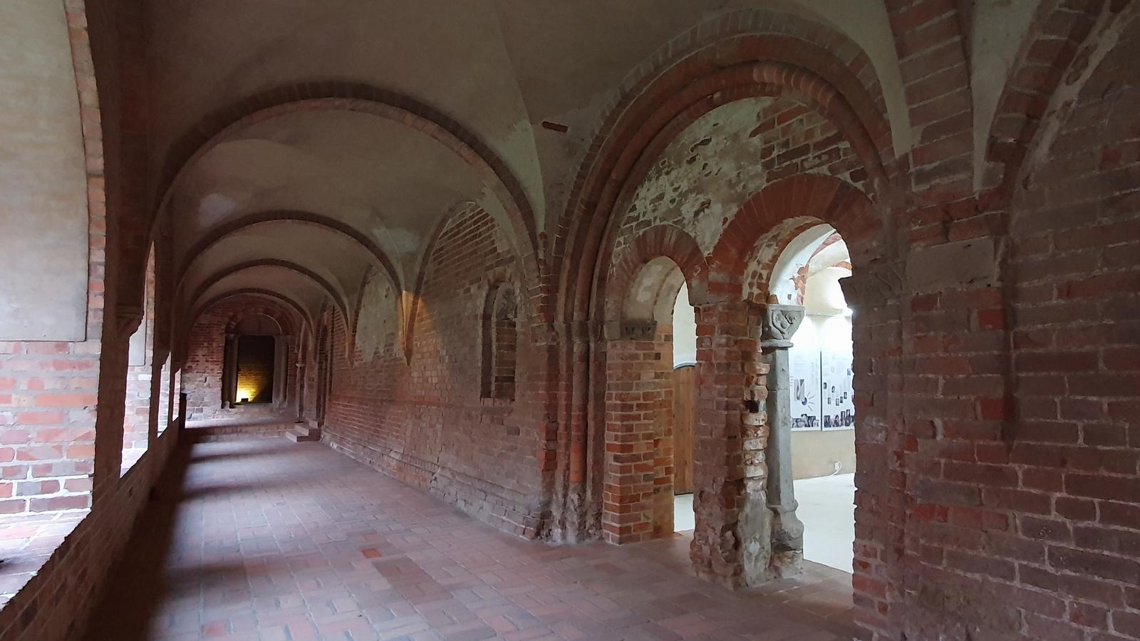 Romanik in der Altmark, Kloster, Sehenswürdigkeiten in der Altmark